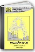 capa do livro Poluição do Ar