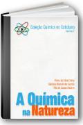 Capa do livro A qu�mica na natureza