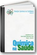 capa do livro Química na Saúde