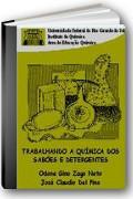 capa do livro Trabalhando a Qu�mica dos Sab�es e Detergentes