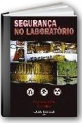 capa do livro Segurança no Laboratório