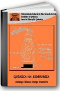 capa do livro Qu�mica na Siderurgia