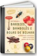 capa do livro Barbies, bambolês e bolas de bilhar