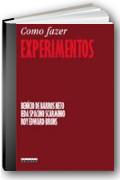 Capa do livro Como Fazer Experimentos