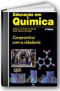 capa do livro Educa��o em Qu�mica: compromisso com a cidadania