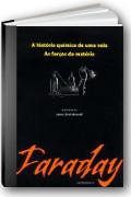 Capa do livro A Hist�ria qu�mica de uma vela: As for�as da mat�ria