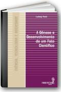 capa do livro G�nese e Desenvolvimento de um Fato Cient�fico
