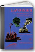 capa do livro Lavoisier: O estabelecimento da qu�mica moderna