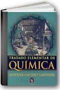 capa do livro Tratado Elementar de Qu�mica