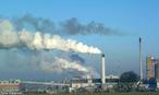 Ind�stria produtora de a��car liberando poluentes na atmosfera. <br/><br/> Palavras-chave: Produ��o de a��car. Ind�stria. Economia. Qu�mica do carbono.