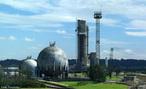 Ind�stria de produ��o e armazenamento de gases. <br/><br/> Palavras-chave: Tecnologia. Produ��o de gases. Solu��es. Propriedades coligativas.