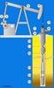 Esquema de bomba para extra��o de petr�leo, �til para fun��o org�nica em hidrocarbonetos. <br/><br/> Palavras-chave: Petr�leo. Hidrocarboneto. Qu�mica do carbono. Subst�ncia. Misturas.