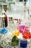 Ilustra��o que apresenta algumas das vidrarias utilizadas no laborat�rio de Qu�mica para an�lises. <br/><br/> Palavras-chave: Vidraria de laborat�rio. Laborat�rio de qu�mica.